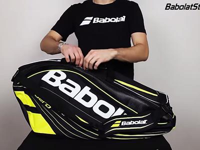 Babolat Pure Aero Racket Holder ...