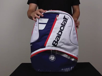 Babolat Team Line Backpack Frenc...
