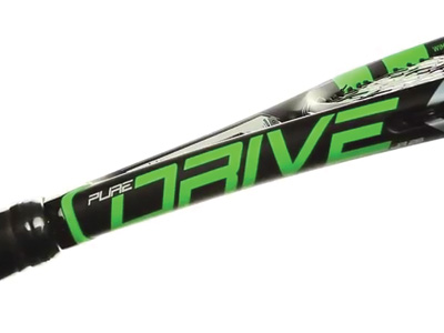Babolat Pure Drive Junior 26 Wim...