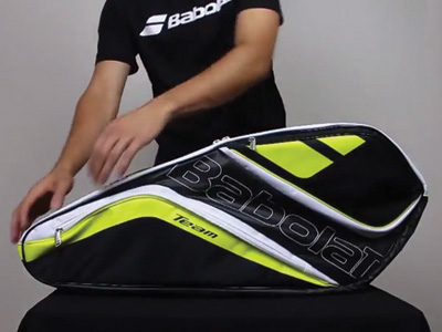 Babolat Team Line Racket Holder ...