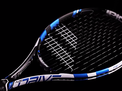 Babolat Pure Drive 107 GT 2015