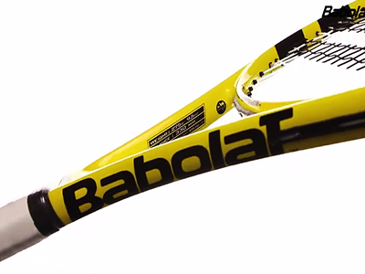 Babolat Evoke 105 Yellow