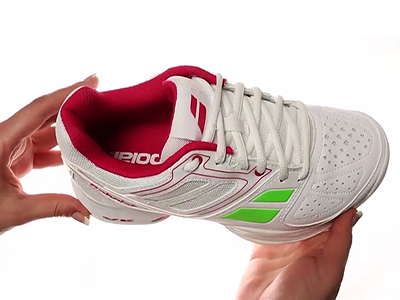 Babolat Pulsion BPM Lady All Cou...