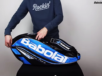 Babolat Pure Drive Racket Holder...