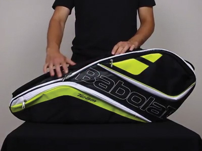 Babolat Team Line Racket Holder ...