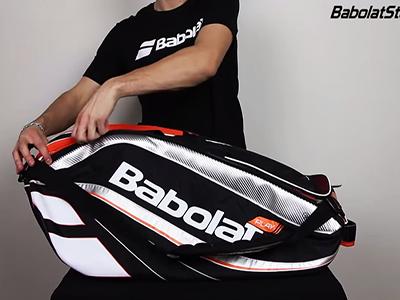 Babolat Pure Racket Holder X12 P...