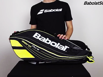 Babolat Pure Aero Racket Holder ...