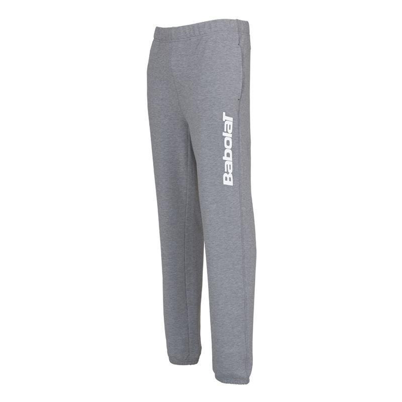 Babolat Sweat Pant Boy Training Grey 2016 164