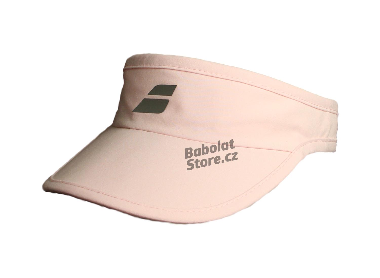 Babolat Visor Pink