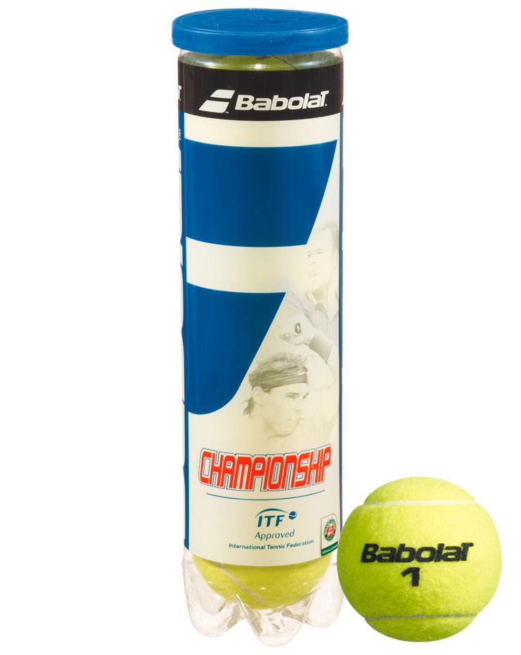 Babolat Championship X4