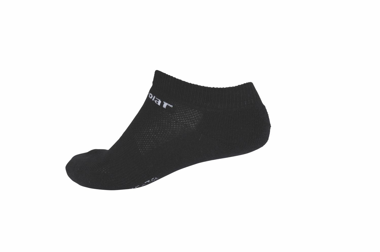 Babolat Invisible Socks černé - 2 páry 39/42
