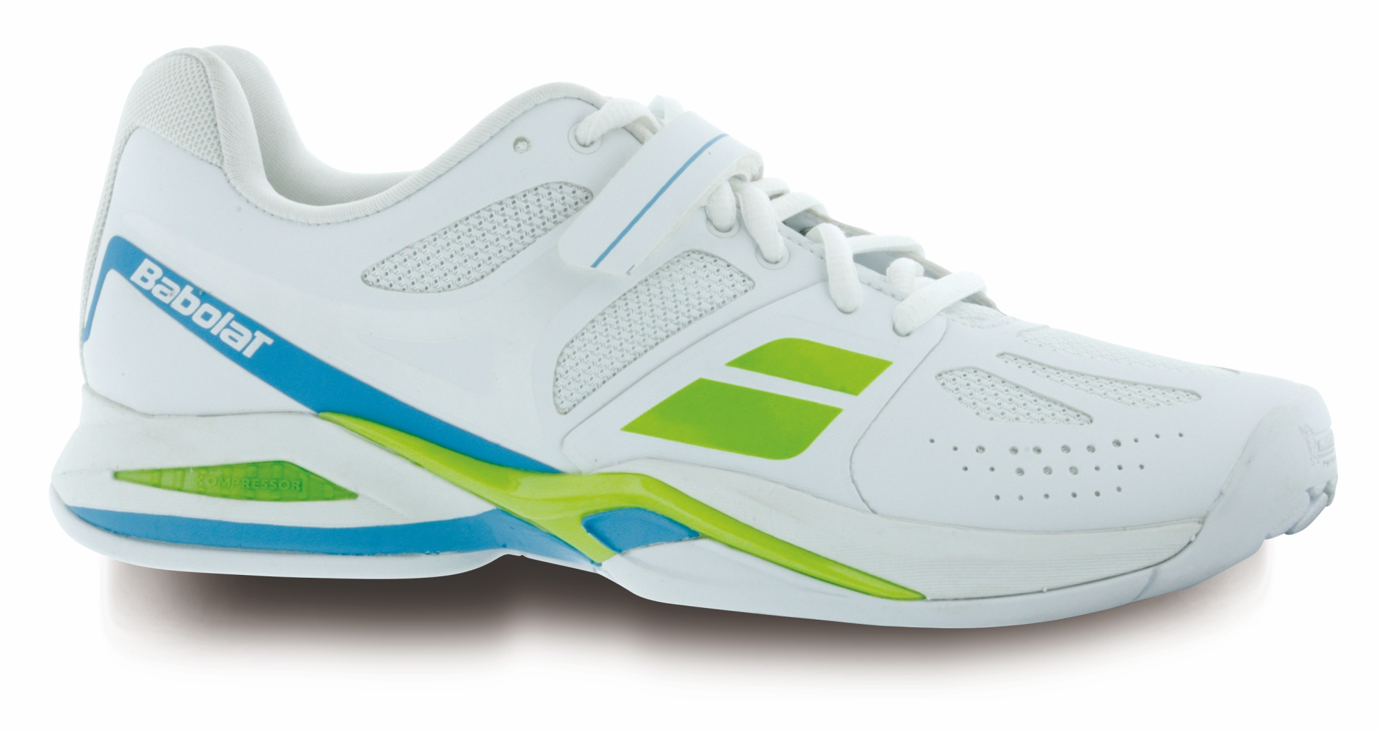Babolat Propulse BPM Lady All Court White 38