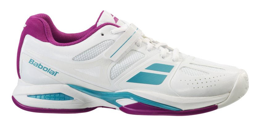 Babolat Propulse All Court Women White 39