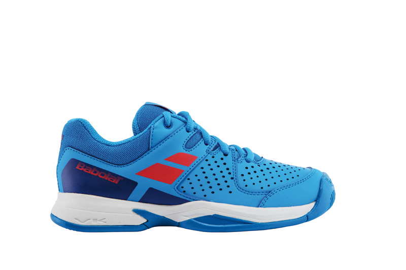 Babolat Pulsion Clay Junior Blue 36