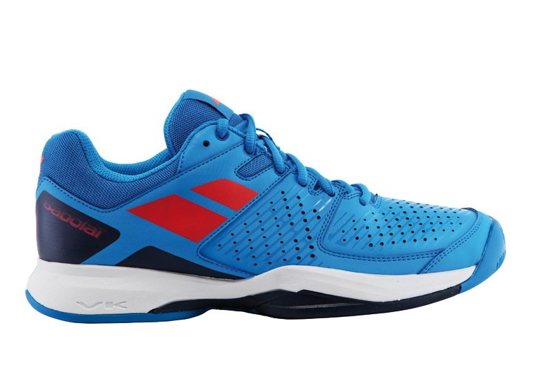 Babolat Pulsion Clay Men Dark Blue 41