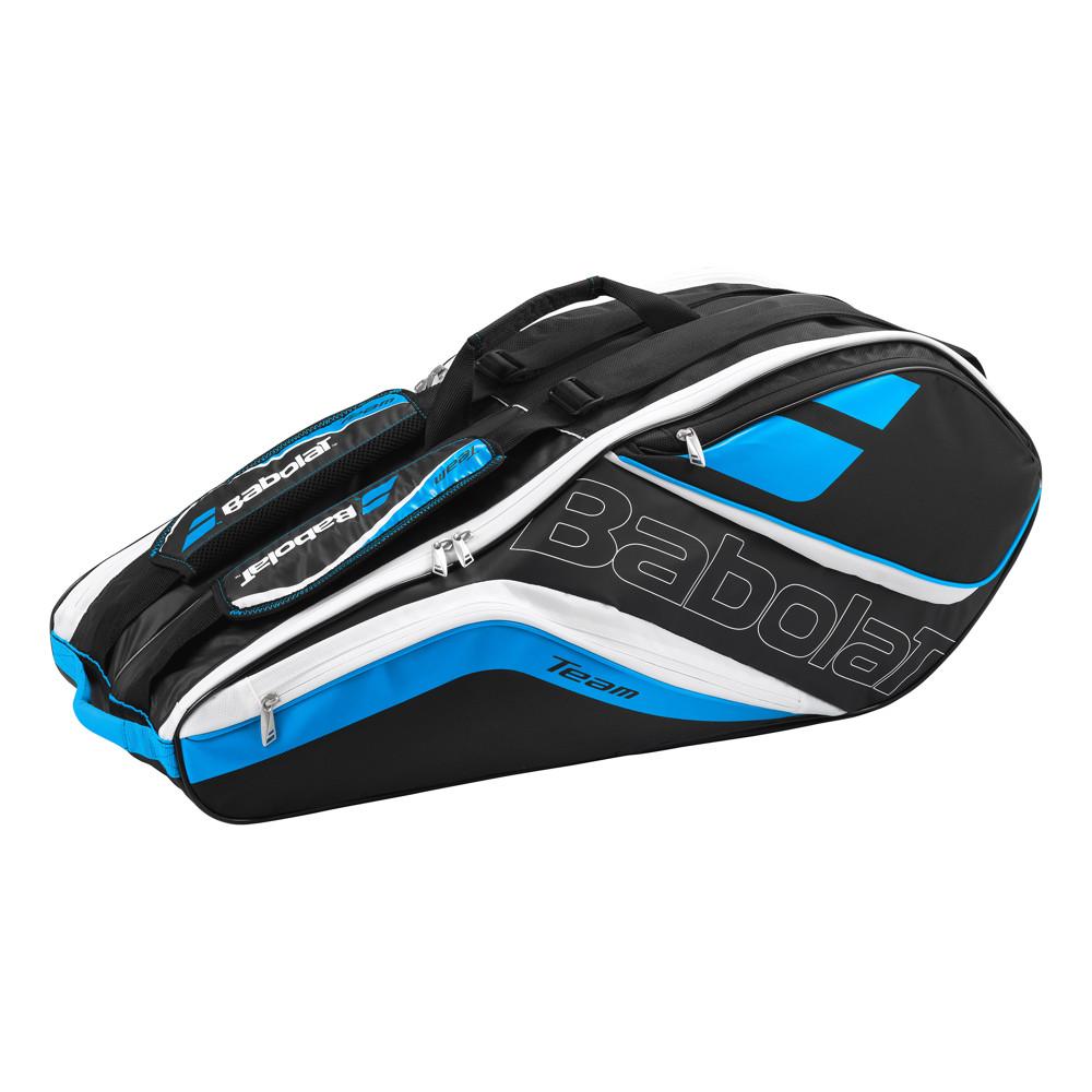 Babolat Team Line Racket Holder Blue X6 2016