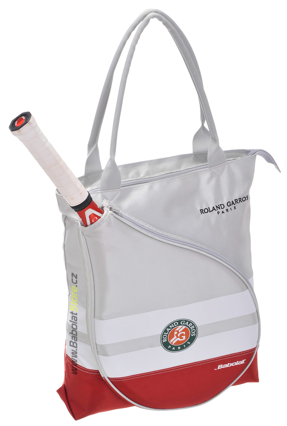 Babolat Tote Bag French Open