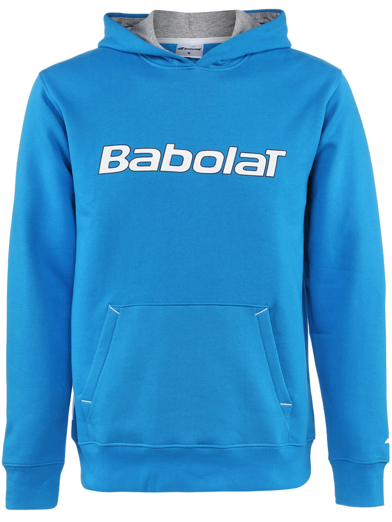 Babolat Sweat Unisex Training Kids Blue 2013/2014 152