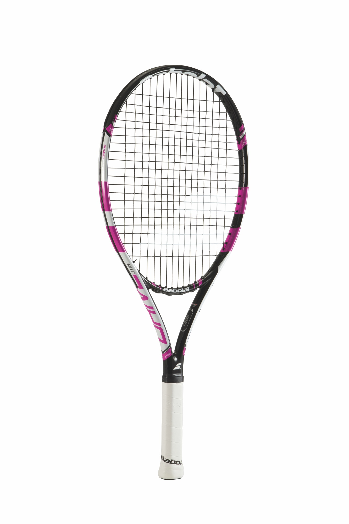 Babolat Pure Drive Junior 25 Pink 2015