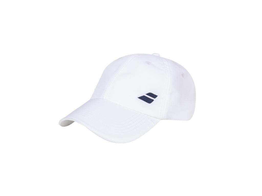 Babolat Basic Logo Cap Junior White/White