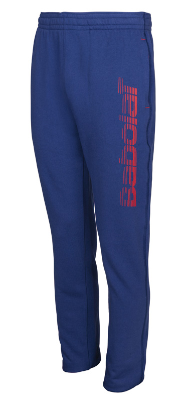 Babolat Pant Sweat Boy Core Dark Blue 2017 128