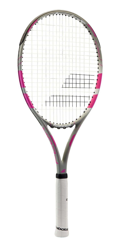 Babolat Flow Lite Pink G3