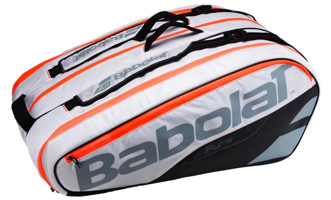Babolat Pure Strike Racket Holder X12 2017