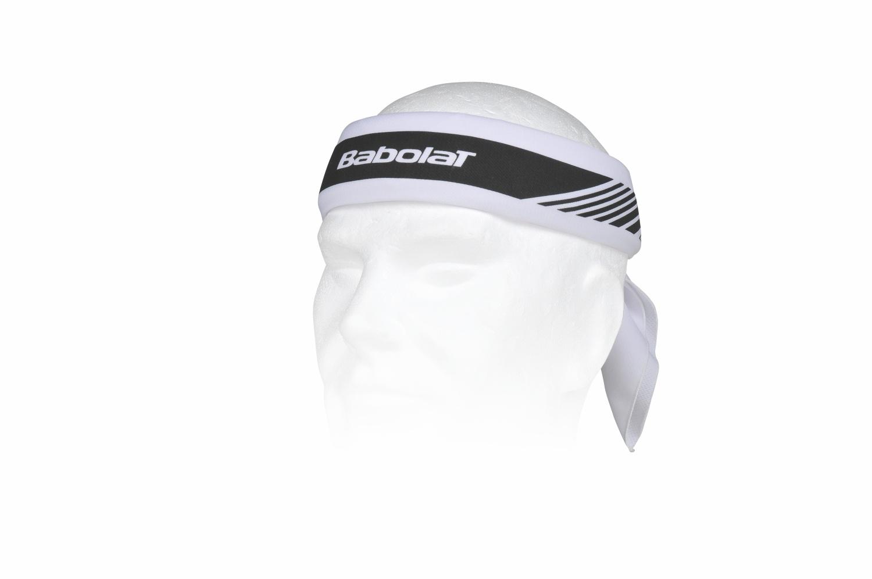 Babolat Bandana 2015 White
