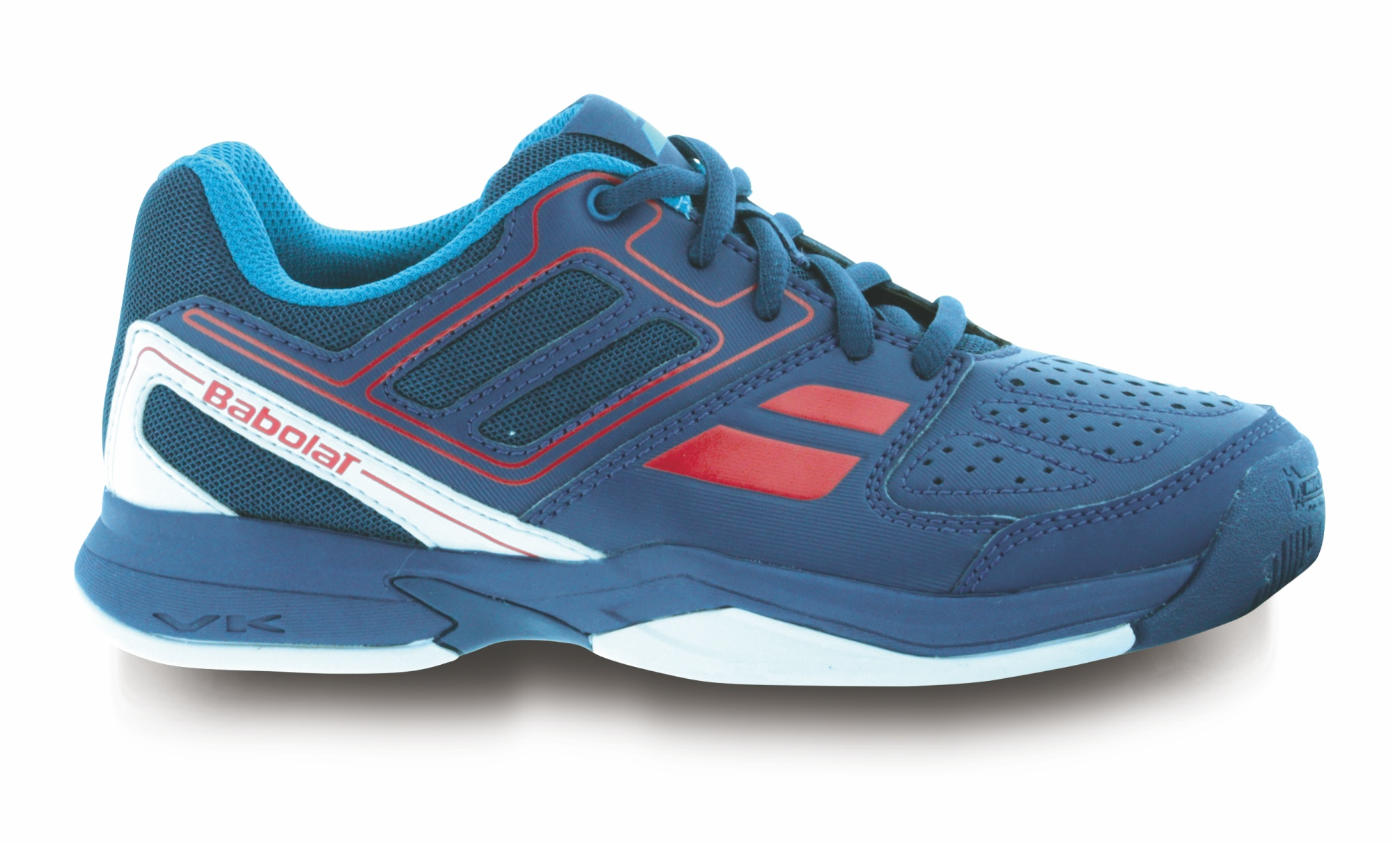 Babolat Pulsion BPM Junior Boy Blue 31