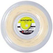 Babolat Synthetic gut 200m 1,3 Natur