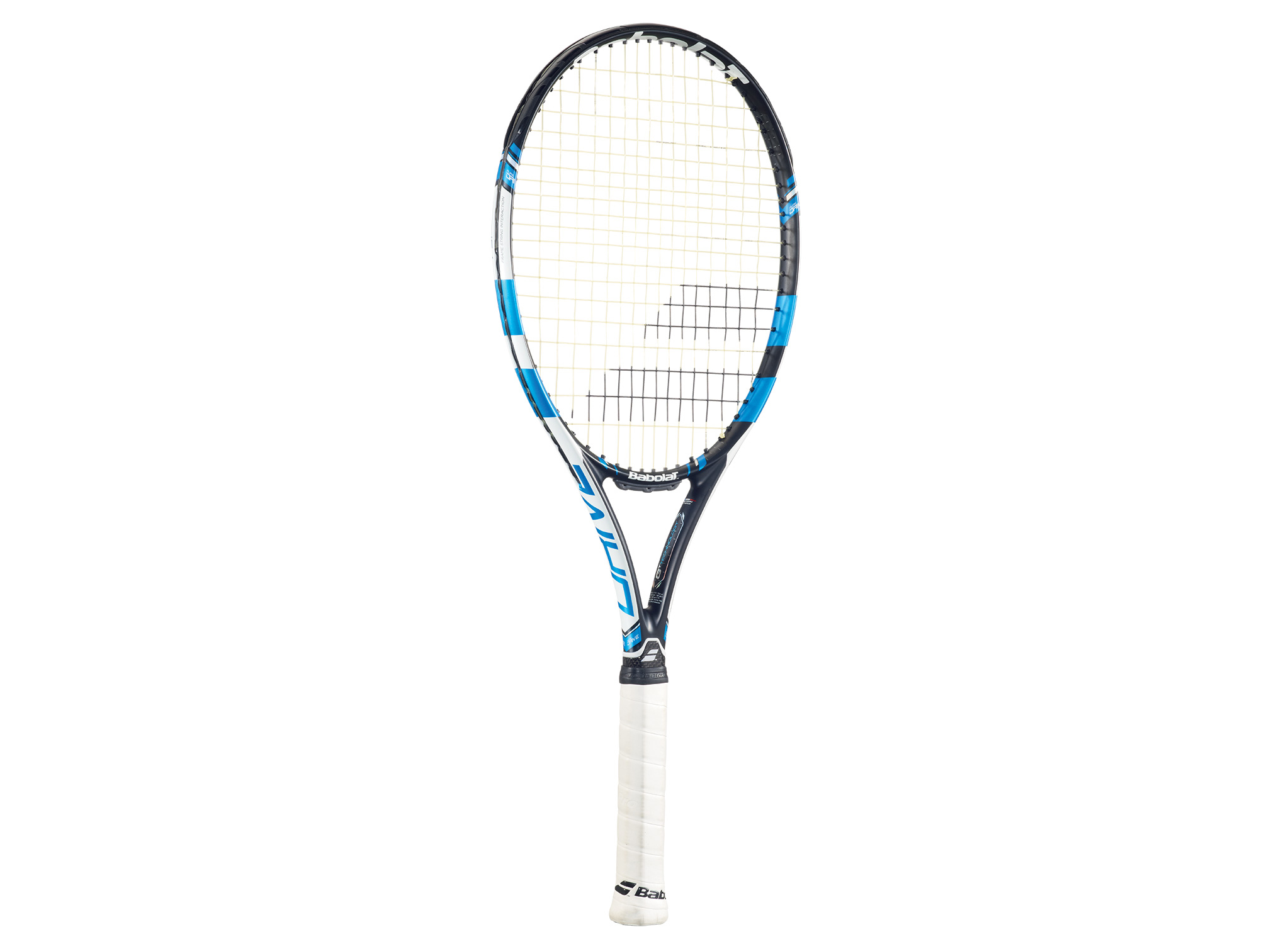 Babolat Pure Drive GT + G2