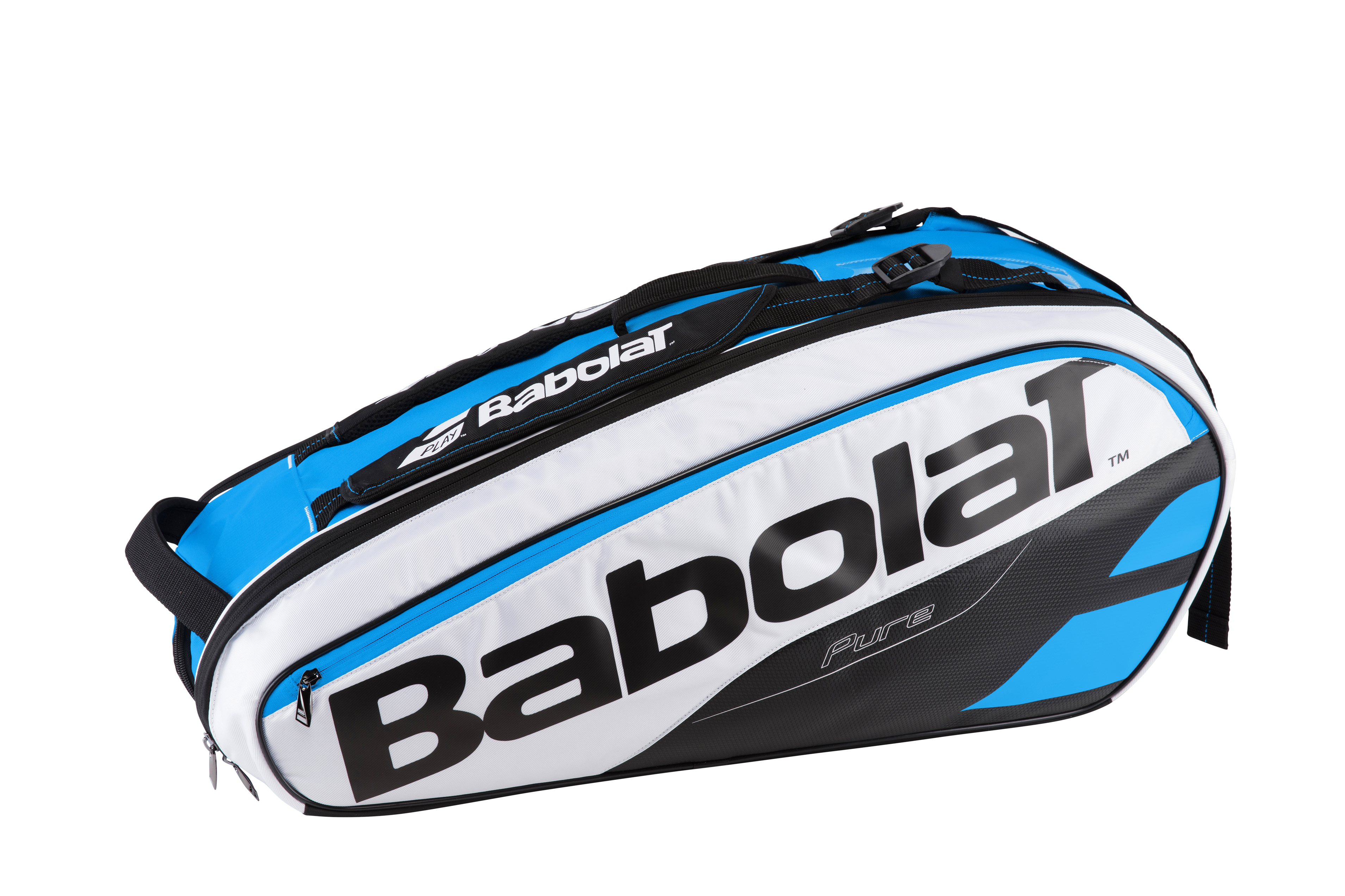 Babolat Pure Drive Racket Holder X6 2017