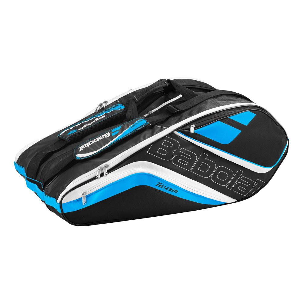 Babolat Team Line Racket Holder Blue X12 2016