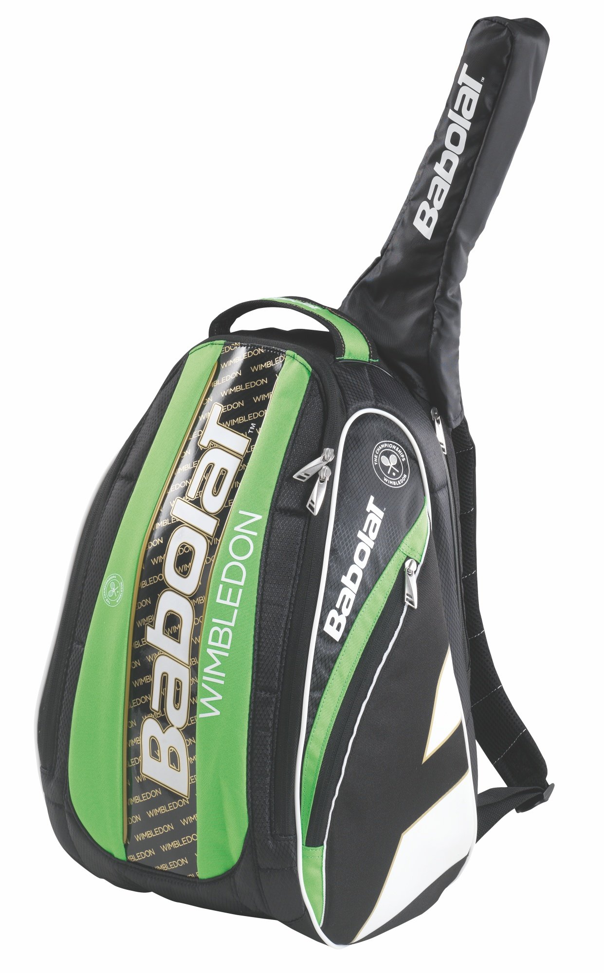 Babolat Team Backpack Wimledon 2015