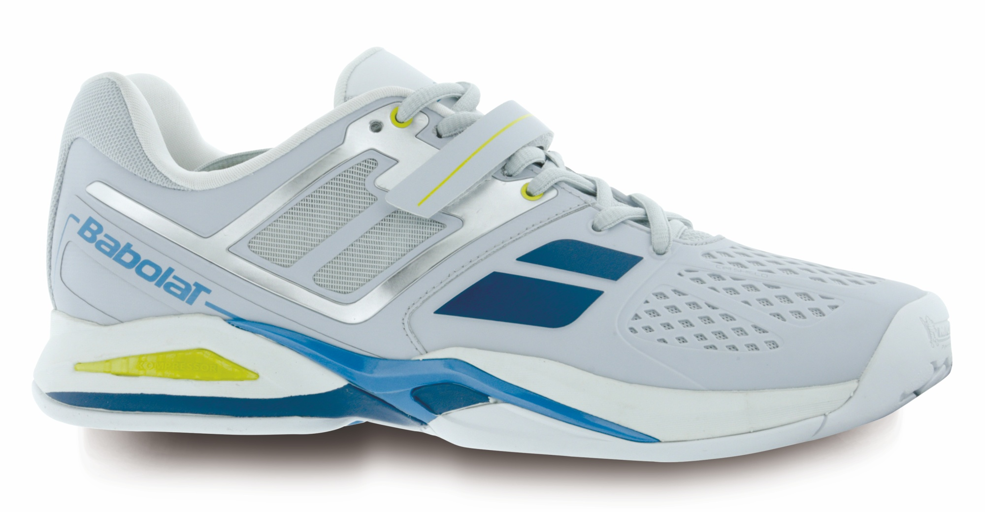 Babolat Propulse BPM Clay Gray 44