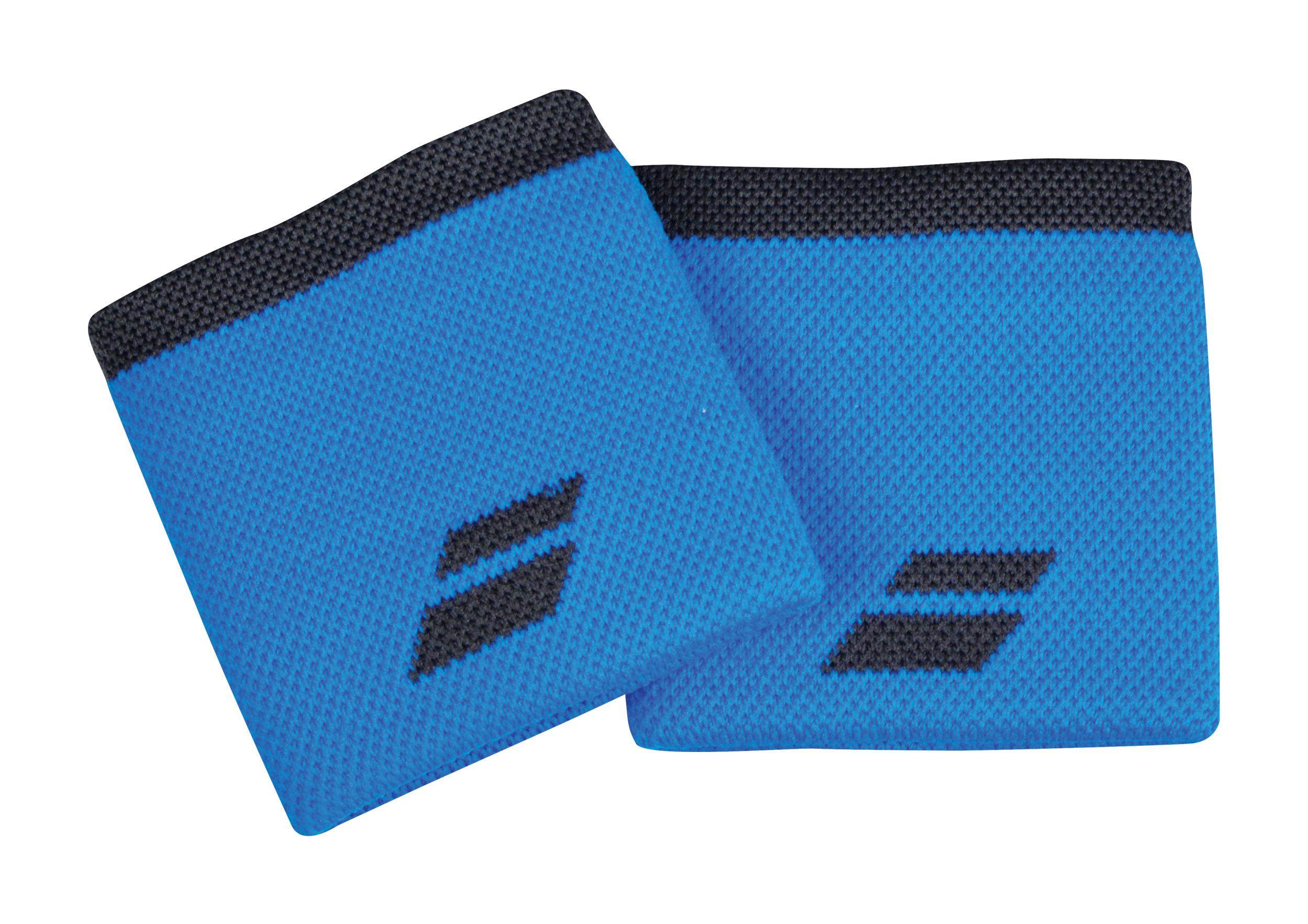 Babolat Wristband X2 Blue