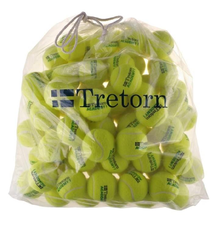 Tretorn Academy Green X72 - pytel