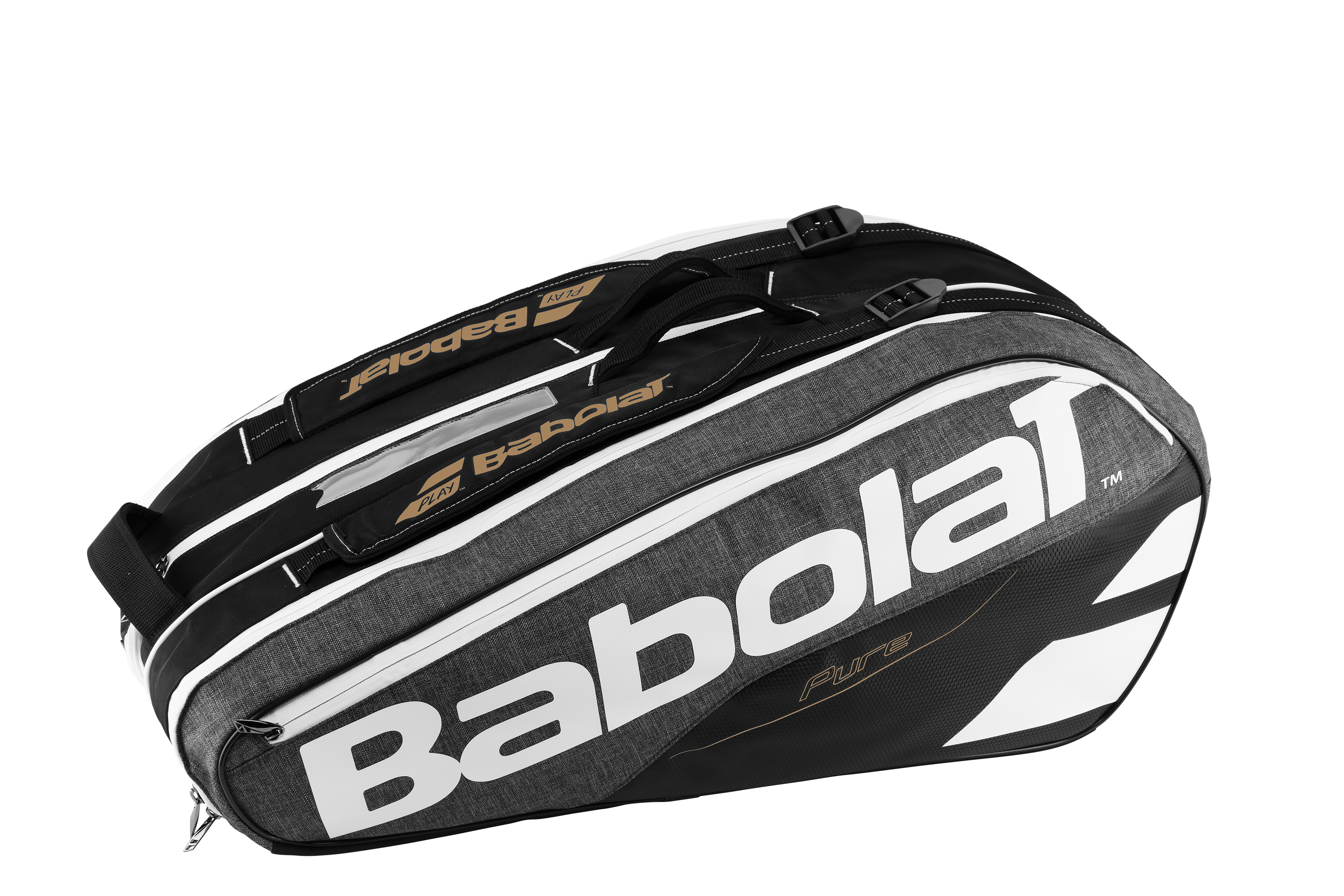 Babolat Pure Racket Holder X9 2017