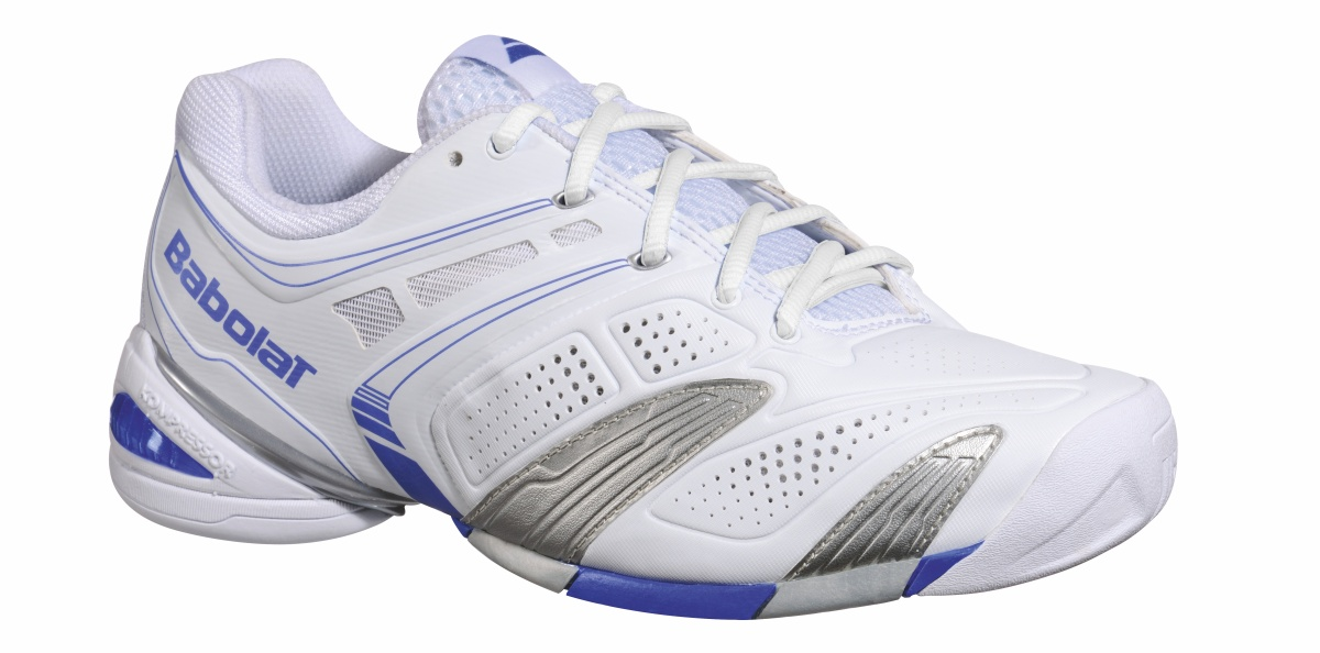 Babolat V-Pro 2 Lady All Court 2014 40
