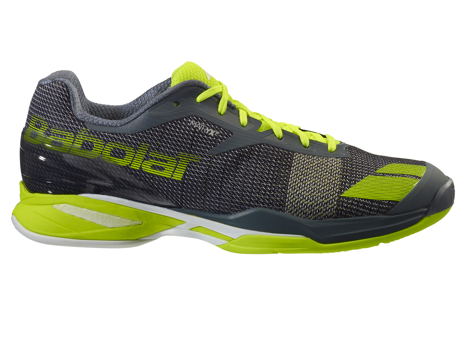 Babolat JET Clay Men Yellow 45