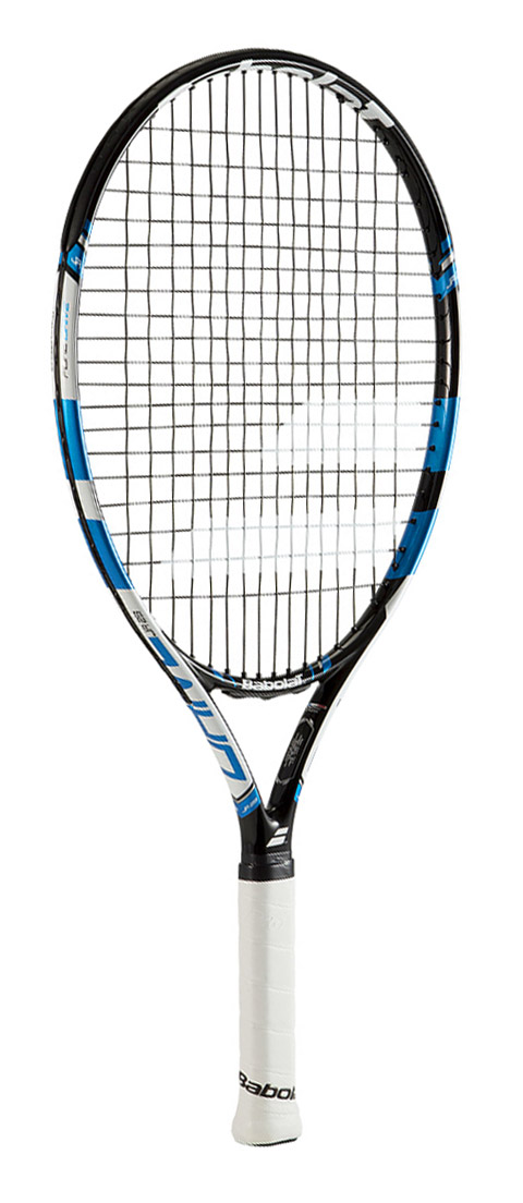 Babolat Pure Drive Junior 23 Blue 2015