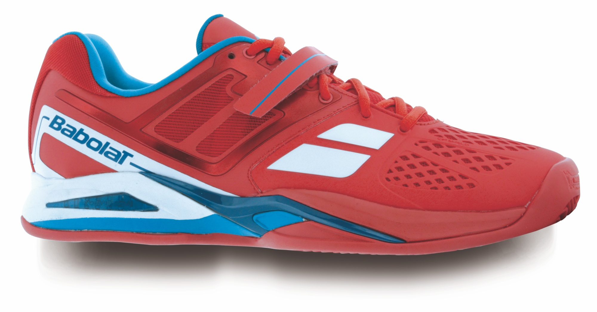 Babolat Propulse BPM Clay Red 39