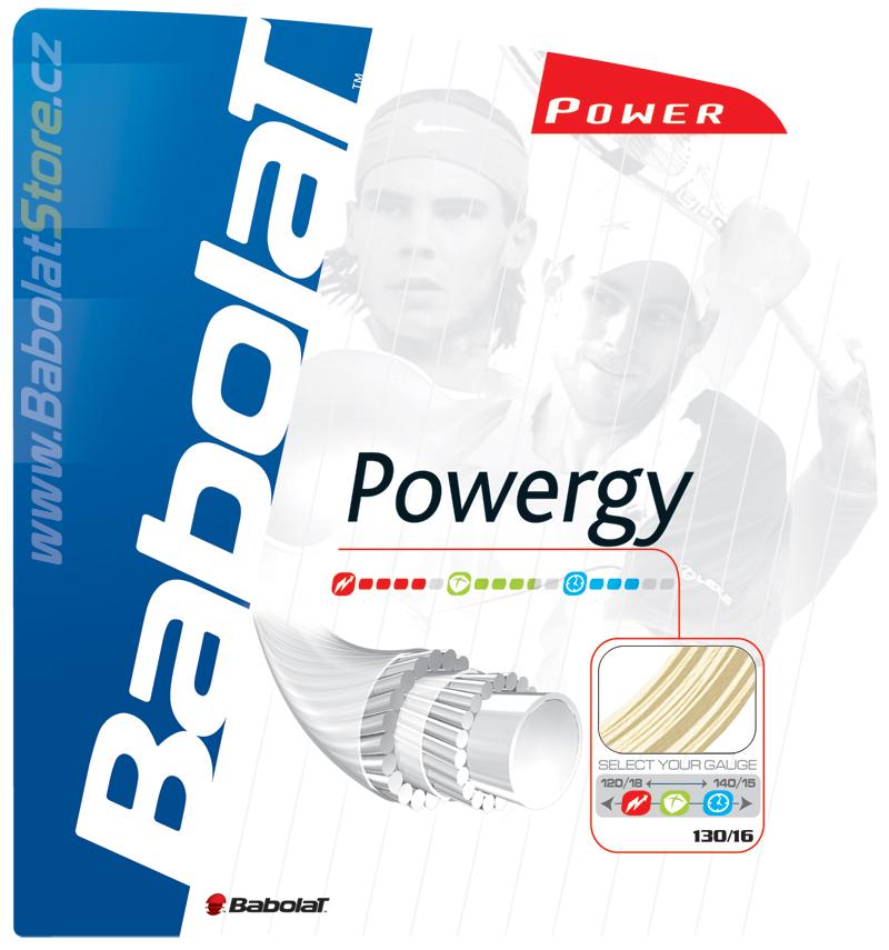 Babolat Powergy 12m 1,3