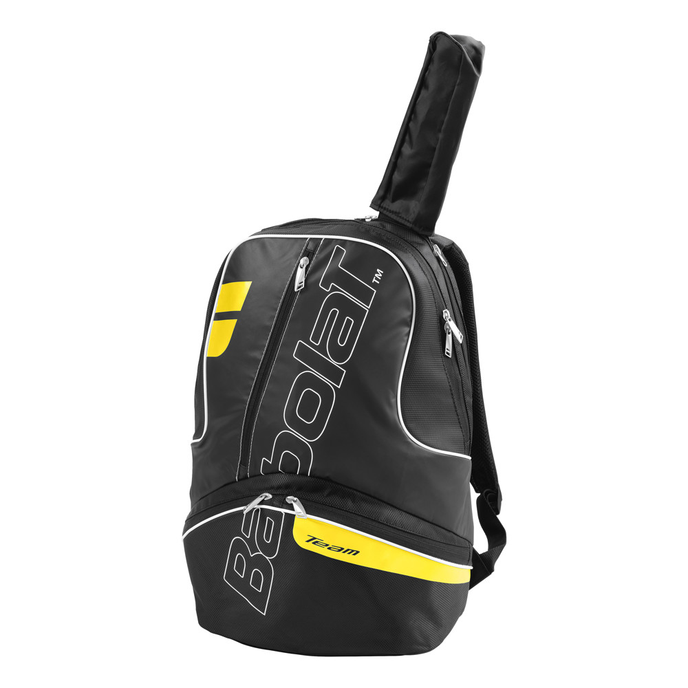 Babolat Team Line Backpack Yellow 2016