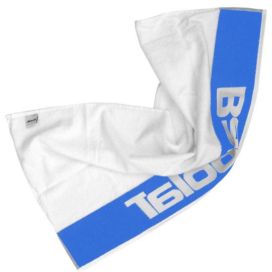 Babolat ručník 90x50 cm modrý