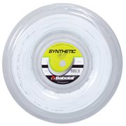 Babolat Synthetic gut 200m 1,3 White