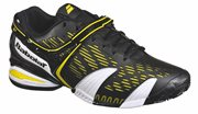 Babolat Propulse 4 Clay Yellow 2013