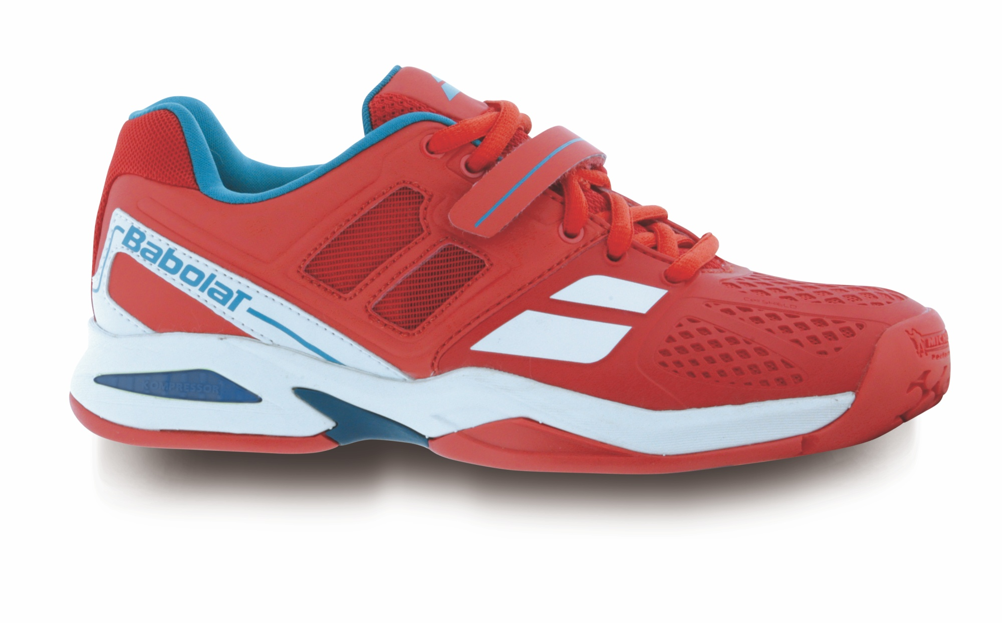 Babolat Propulse BPM Junior Red 35,5