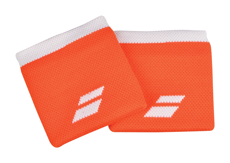 Babolat Wristband X2 Orange