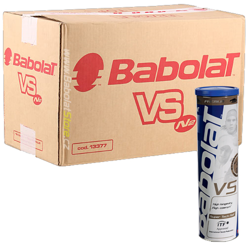 Babolat VS Nitrogen - bedna